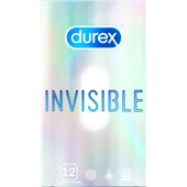 Durex - Condoms - Invisible