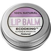 ECOOKING - Eye & Lip Care - Lip Balm