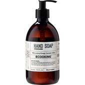 ECOOKING - Hand care - Orange & Lavender & Rose Hand Soap