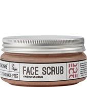 ECOOKING - Scrub & Masks - Fragrance Free Face Scrub