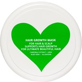 ELIZABETA ZEFI DEDICATED TO BEAUTY - Treatment - Hair Growth Mask