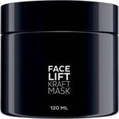 Ebenholz skincare - Ansiktsvård - Facelift Kraft Mask