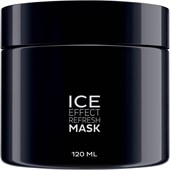 Ebenholz skincare - Ansiktsvård - Ice Effect Refresh Mask