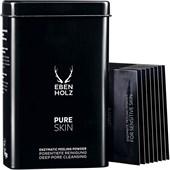 Ebenholz skincare - Ansiktsvård - Pure Skin Enzympeeling
