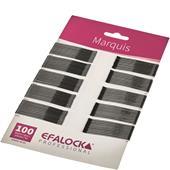 Efalock Professional - Hårnålar och hårklämmor - Hårnålar Marquis Längd 4 cm