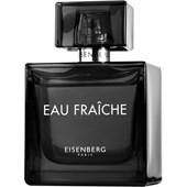 Eisenberg - L'Art du Parfum - Eau Fraîche Homme  Eau Fraîche Homme