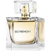 Eisenberg - L'Art du Parfum - So French! Femme  So French! Femme