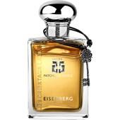Eisenberg - Les Orientaux Latins - Eau de Parfum Spray Secret N°III Patchouli Nobile Homme