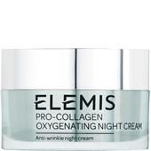 Elemis - Pro-Collagen - Oxygenating Night Cream