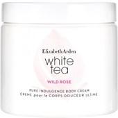 Elizabeth Arden - White Tea - Body Cream