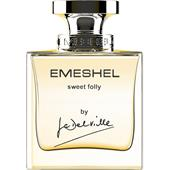 Emeshel - Sweet Folly - Eau de Parfum Spray