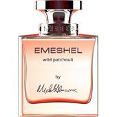 Emeshel - Wild Patchouli - Eau de Parfum Spray