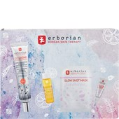 Erborian - Hydrate & Control - Gift Set