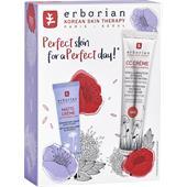 Erborian - BB & CC Creams - Gift Set
