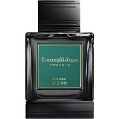 Ermenegildo Zegna - Essenze Collection - Roman Wood Roman Wood