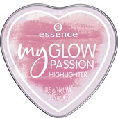 Essence - Highlighter - My Glow Passion Highlighter