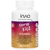 Essence - INAO by Essence - Energy Kick Gummies