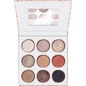 Essence - Ögonskugga - Be You tiful Eyeshadow Palette