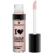 Essence - Ögonskugga - I Love Colour Intensifying Eyeshadow Base