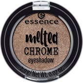 Essence - Ögonskugga - Melted Chrome Eyeshadow