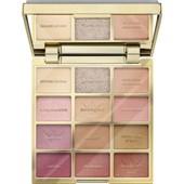 Essence - Ögonskugga - Pink Glitter Show Eyeshadow Palette