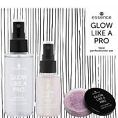 Essence - Make-up - Glow like a Pro - Purple Scandal Face Perfectionist Set