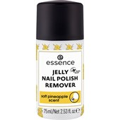 Essence - Nail Polish - Jelly Nail Polish Remover