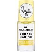Essence - Nail Polish - Repair Nail Oil Nourisher