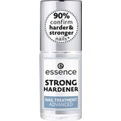 Essence - Nail Polish - Strong Hardener Nail Treatment Advanced