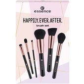Essence - Pensel - Happily Ever After Brush Set