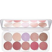 Essence - Puder & rouge - Get Cheeky Blush & Highlighting Palette