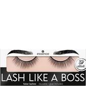 Essence - Ögonfransar - Lash Like A Boss False Lashes
