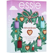 Essie - Nagellack - Adventskrans