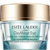Estée Lauder - Ögonvård - DayWear Eye Cooling Anti-Oxidant Moisture Gel Cream
