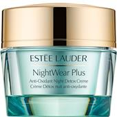 Estée Lauder - Ansiktsvård - NightWear Plus Night Detox Cream