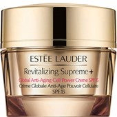 Estée Lauder - Ansiktsvård - Revitalizing Supreme+ Global Anti-Aging Creme SPF 15
