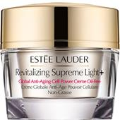Estée Lauder - Ansiktsvård - Revitalizing Supreme+ Light Global Anti-Aging Cell Power Creme