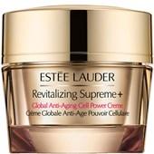 Estée Lauder - Ansiktsvård - Revitalizing Supreme Plus Global Anti-Aging Creme