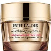 Estée Lauder - Ansiktsvård - Revitalizing Supreme Plus Global Anti-Aging Creme