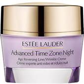 Estée Lauder - Ansiktsvård - Time Zone Night Anti-Wrinkle Cream