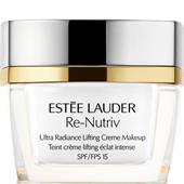 Estée Lauder - Re-Nutriv Make-up - Ultra Radiance Lifting Creme Makeup SPF 15