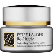 Estée Lauder - Re-Nutriv Vård - Replenishing Comfort Eye Cream