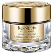 Estée Lauder - Re-Nutriv Vård - Ultimate Diamond Creme