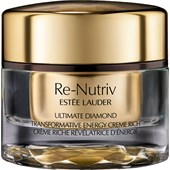 Estée Lauder - Re-Nutriv Vård - Ultimate Diamond Transformation Energy Creme Rich