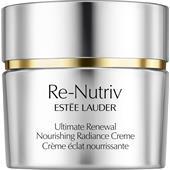 Estée Lauder - Re-Nutriv Vård - Ultimate Renewal Nourishing Radiance Creme