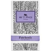 Etro - Patchouly - Eau de Parfum Spray