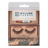 Eylure - Eyelashes - Cashmere No. 3 Lashes