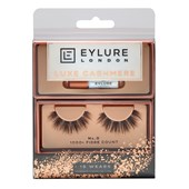 Eylure - Eyelashes - Cashmere No. 8 Lashes