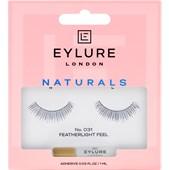 Eylure - Eyelashes - Naturals 031