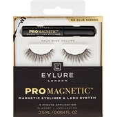 Eylure - Eyelashes - Pro Magnetic Liner & Lashes Volume